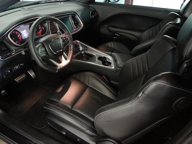 2015 Dodge Challenger SRT Hellcat Austin , Texas 18