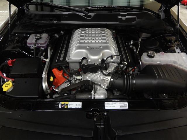 2015 Dodge Challenger SRT Hellcat Austin , Texas 25