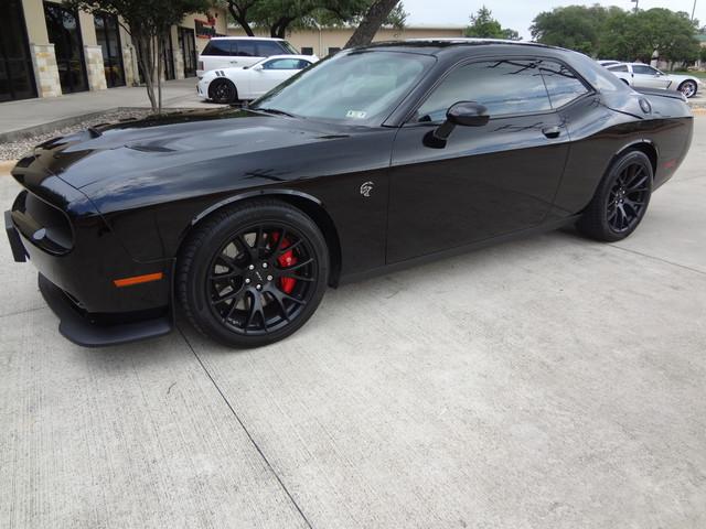 2015 Dodge Challenger SRT Hellcat Austin , Texas 1