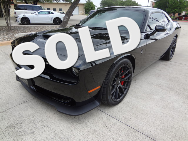 2015 dodge challenger hellcat for sale in south autos post. Black Bedroom Furniture Sets. Home Design Ideas