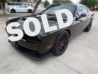 2015 Dodge Challenger SRT Hellcat Austin , Texas