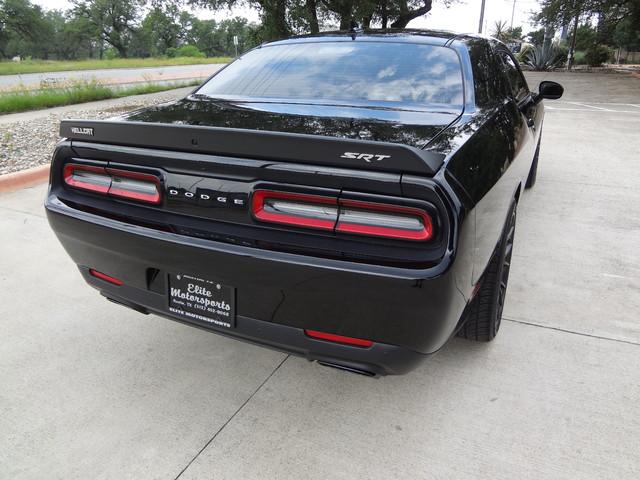 2015 Dodge Challenger SRT Hellcat Austin , Texas 6