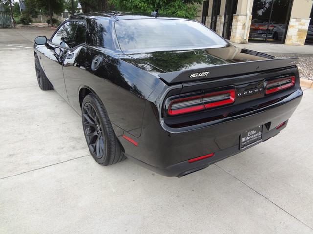 2015 Dodge Challenger SRT Hellcat Austin , Texas 4