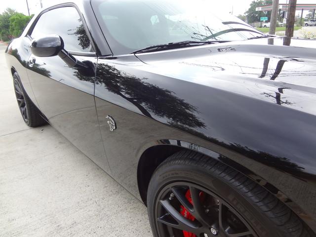 2015 Dodge Challenger SRT Hellcat Austin , Texas 11