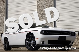 2015 Dodge Challenger SUPER TRACK PACK HEATED/COOLED SEATS in Carrollton TX