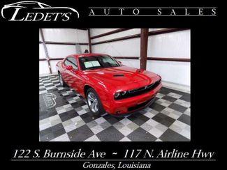 2015 Dodge Challenger SXT - Ledet's Auto Sales Gonzales_state_zip in Gonzales