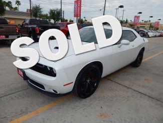 2015 Dodge Challenger SXT Plus Harlingen, TX