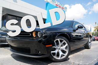2015 Dodge Challenger SXT Plus Hialeah, Florida