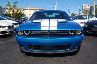 2015 Dodge Challenger SXT Plus Hialeah, Florida 1