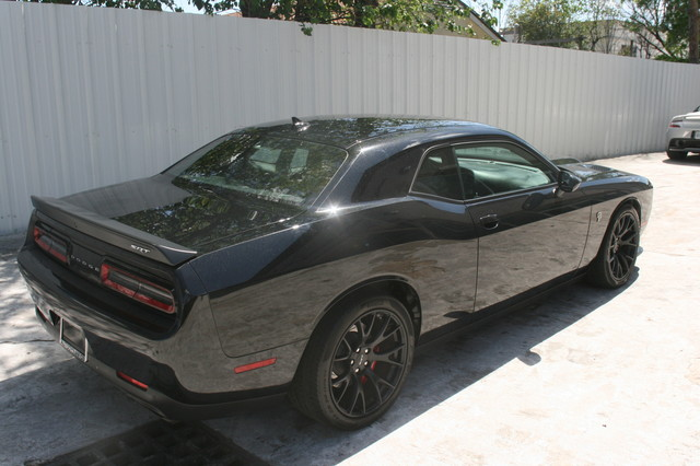 2015 Dodge Challenger SRT Hellcat Houston, Texas 6