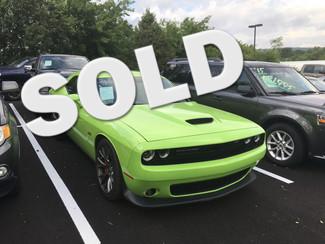 2015 Dodge Challenger in Huntsville Alabama