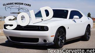 2015 Dodge Challenger in Lubbock Texas