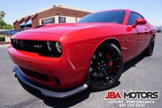 2015 Dodge Challenger SRT Hellcat SRT8 | MESA, AZ | JBA MOTORS in Mesa AZ