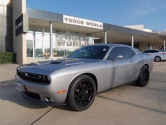 2015 Dodge Challenger SXT Plus in Mesquite TX