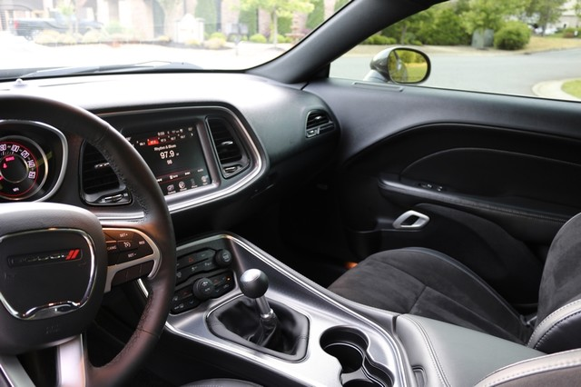 2015 Dodge Challenger R/T Plus Mooresville, North Carolina 10