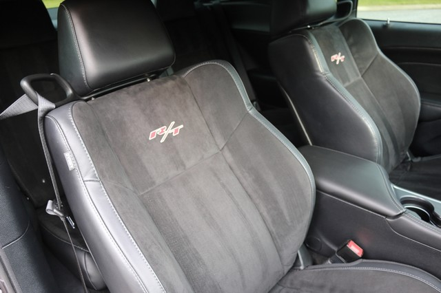 2015 Dodge Challenger R/T Plus Mooresville, North Carolina 18