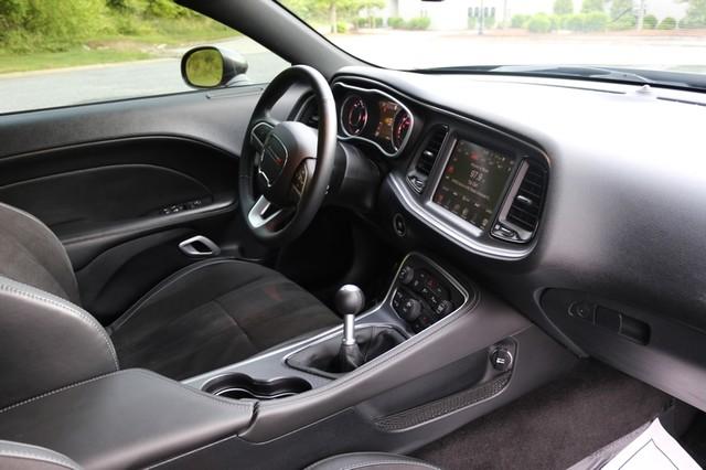 2015 Dodge Challenger R/T Plus Mooresville, North Carolina 19