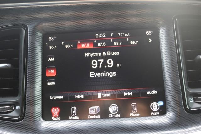 2015 Dodge Challenger R/T Plus Mooresville, North Carolina 32