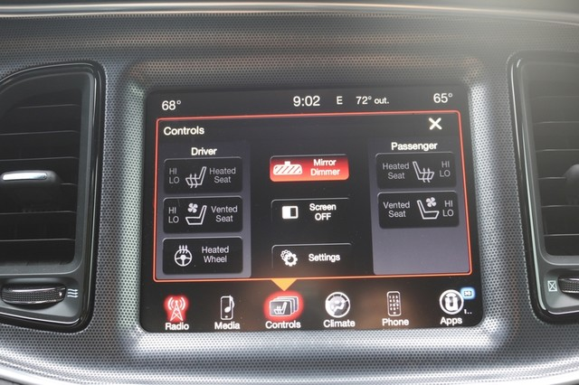 2015 Dodge Challenger R/T Plus Mooresville, North Carolina 33