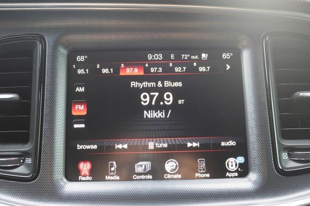 2015 Dodge Challenger R/T Plus Mooresville, North Carolina 35