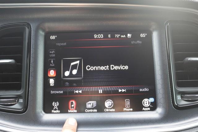 2015 Dodge Challenger R/T Plus Mooresville, North Carolina 36
