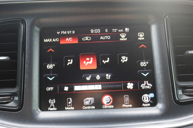 2015 Dodge Challenger R/T Plus Mooresville, North Carolina 37