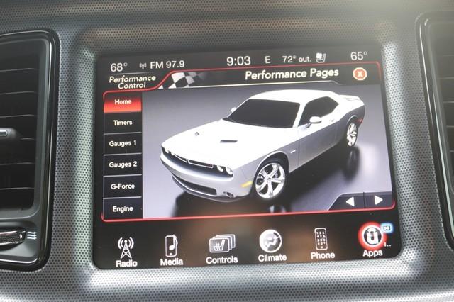 2015 Dodge Challenger R/T Plus Mooresville, North Carolina 39