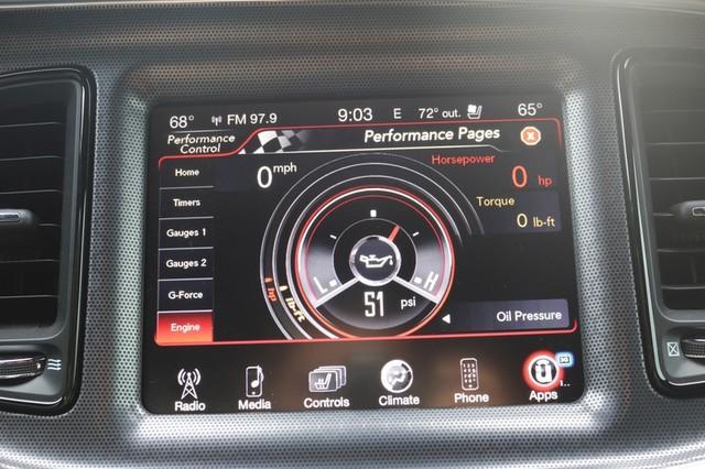 2015 Dodge Challenger R/T Plus Mooresville, North Carolina 40