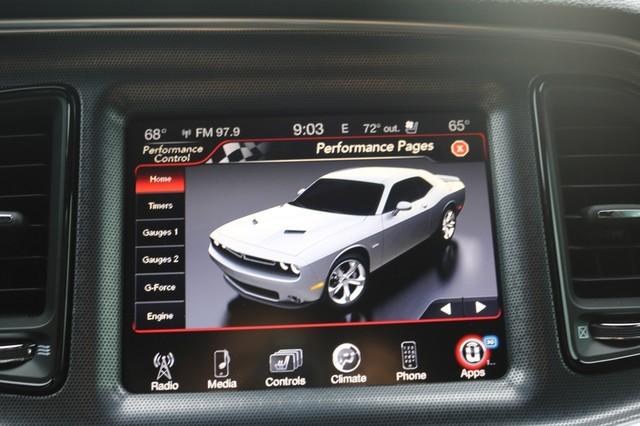 2015 Dodge Challenger R/T Plus Mooresville, North Carolina 41