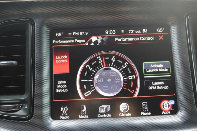 2015 Dodge Challenger R/T Plus Mooresville, North Carolina 44