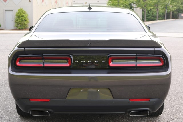 2015 Dodge Challenger R/T Plus Mooresville, North Carolina 5