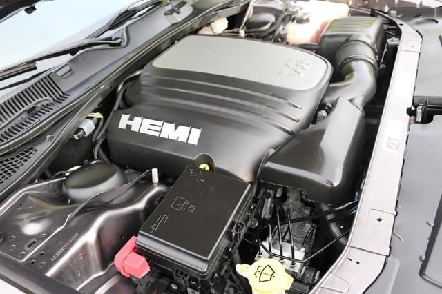 2015 Dodge Challenger R/T Plus Mooresville, North Carolina 55