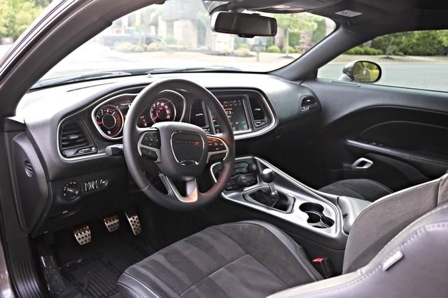 2015 Dodge Challenger R/T Plus Mooresville, North Carolina 8