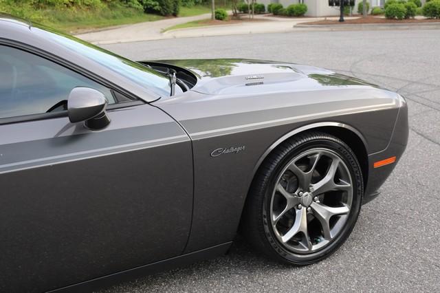 2015 Dodge Challenger R/T Plus Mooresville, North Carolina 70