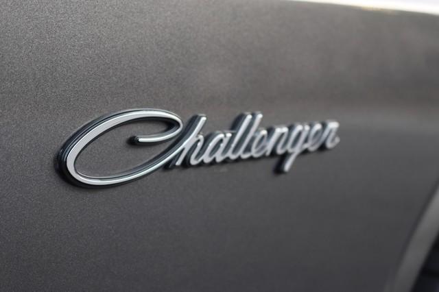 2015 Dodge Challenger R/T Plus Mooresville, North Carolina 74