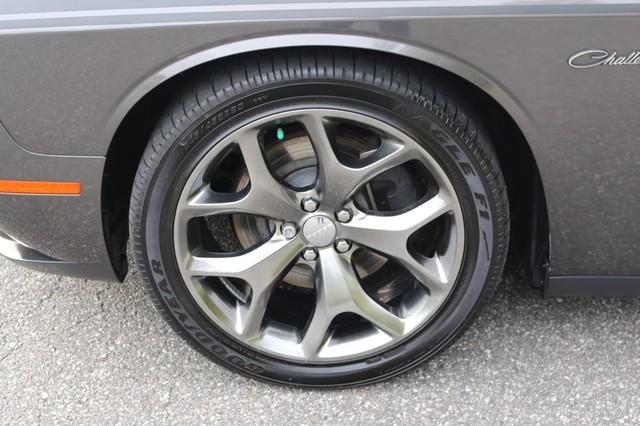 2015 Dodge Challenger R/T Plus Mooresville, North Carolina 79