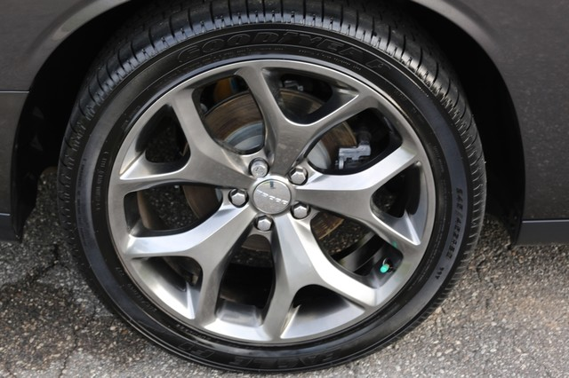 2015 Dodge Challenger R/T Plus Mooresville, North Carolina 81
