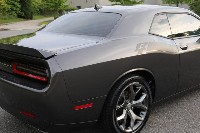 2015 Dodge Challenger R/T Plus Mooresville, North Carolina 66