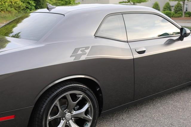2015 Dodge Challenger R/T Plus Mooresville, North Carolina 67