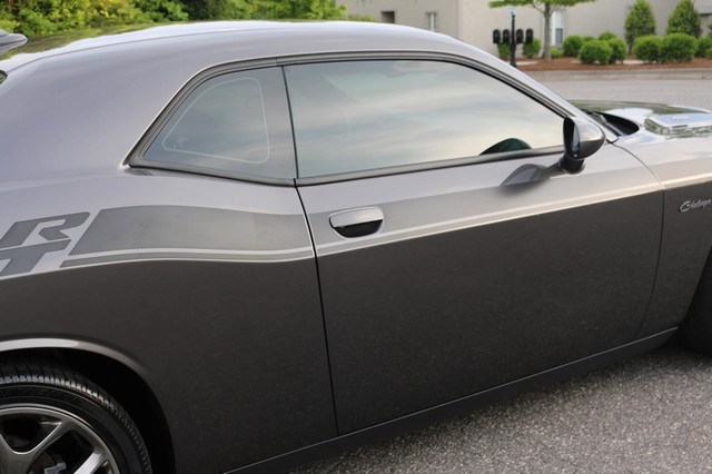 2015 Dodge Challenger R/T Plus Mooresville, North Carolina 68