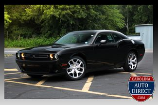 2015 Dodge Challenger SXT Plus Mooresville , NC