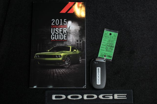 2015 Dodge Challenger SXT Plus Mooresville , NC 25
