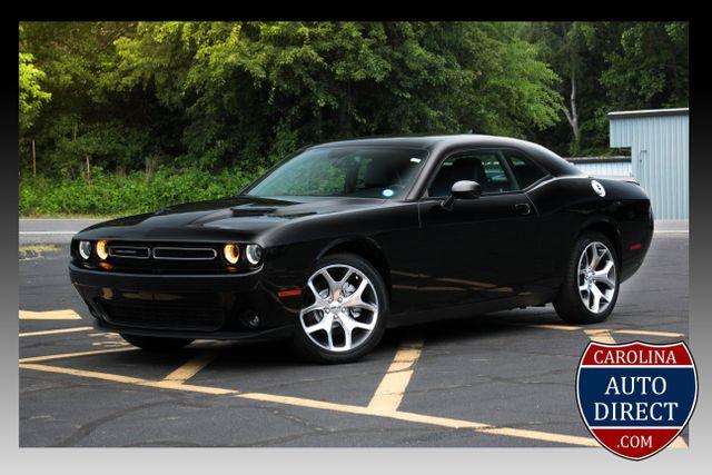 2015 Dodge Challenger SXT Plus Mooresville , NC 0