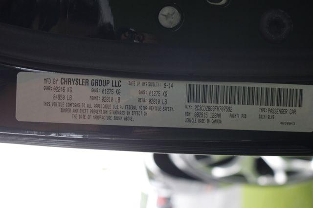 2015 Dodge Challenger SXT Plus - DRIVER CONVENIENCE PKG - NAV! Mooresville , NC 37