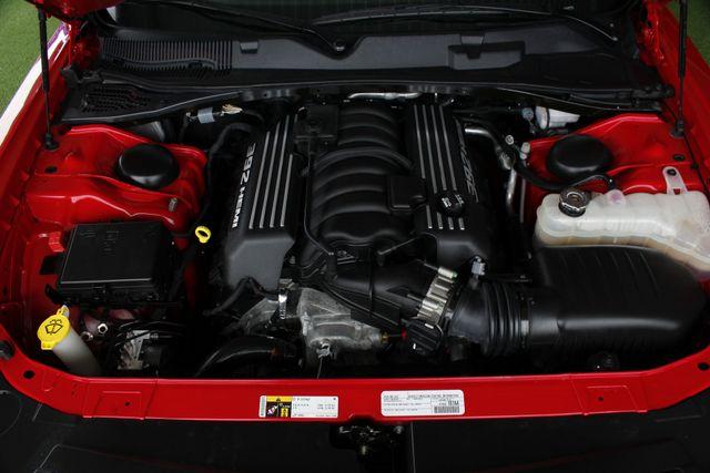 2015 Dodge Challenger SRT 392 - NAVIGATION - RED SUEDE/LEATHER! Mooresville , NC 44