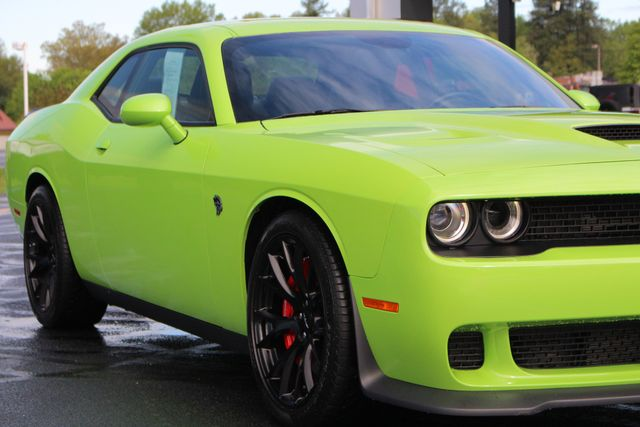 2015 Dodge Challenger SRT Hellcat - NAVIGATION - 199 MPH TOP SPEED! Mooresville , NC 25