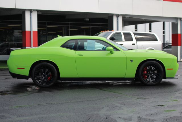 2015 Dodge Challenger SRT Hellcat - NAVIGATION - 199 MPH TOP SPEED! Mooresville , NC 10