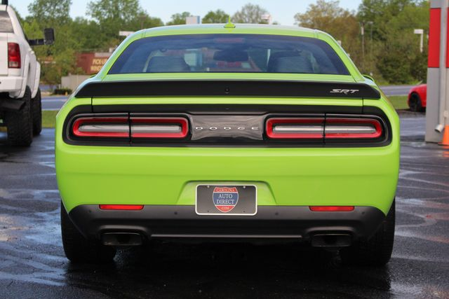 2015 Dodge Challenger SRT Hellcat - NAVIGATION - 199 MPH TOP SPEED! Mooresville , NC 17