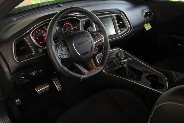 2015 Dodge Challenger SRT Hellcat - NAVIGATION - 199 MPH TOP SPEED! Mooresville , NC 32
