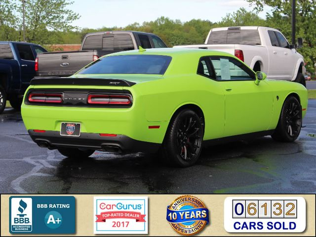 2015 Dodge Challenger SRT Hellcat - NAVIGATION - 199 MPH TOP SPEED! Mooresville , NC 3